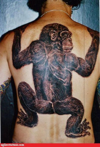 animals back pieces - 3461071104