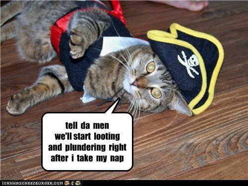 costume nap Pirate - 3469134592