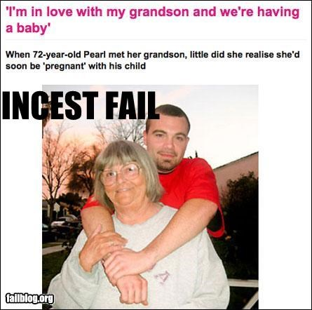 failboat family grandma keeping it in the family love - 3471387392