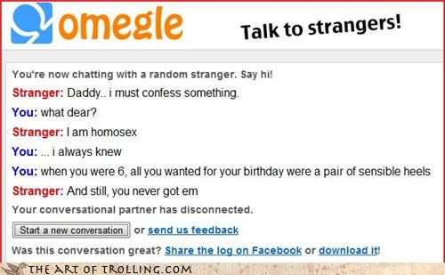 dad,disappoint,homosex,Omegle,son