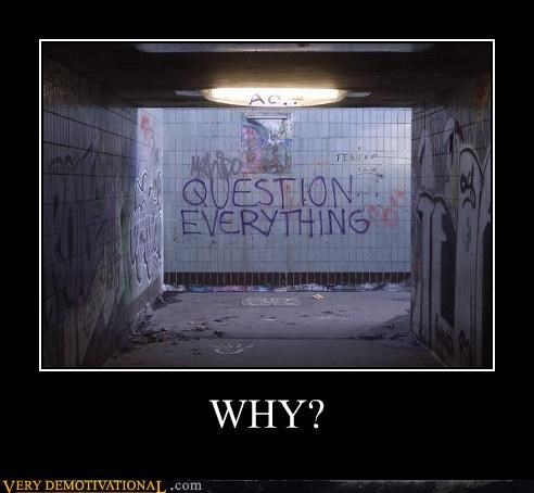 existence graffiti hilarious Subway why - 3473037056