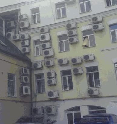 apartment overkill window-ac - 3474067456