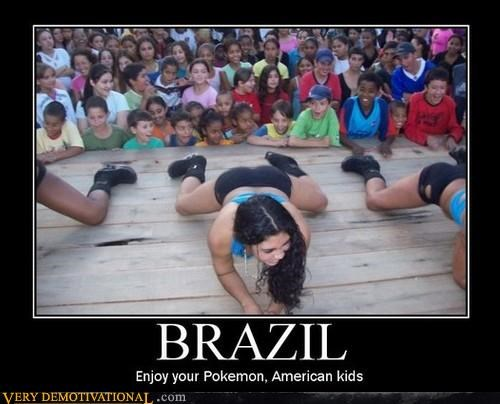 babes,brazil,disparity,kids,Pokémon,Sad