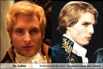 actors dr-cullen Interview With a Vampire peter facinelli Tom Cruise twilight vampires - 3475826432