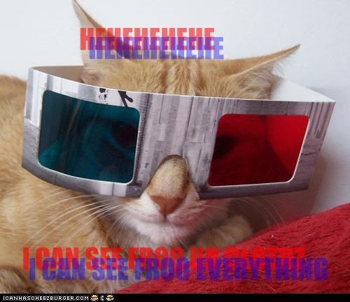 costume glasses magic - 3476996352
