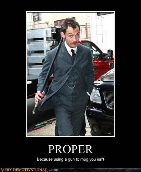 gun cane proper mug - 3479448064