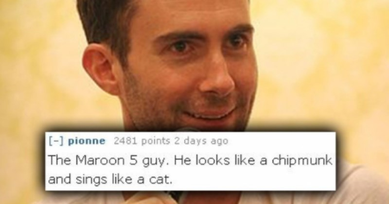 15 People Share Celebrities That Are Considered 'Attractive' That They Find Ugly