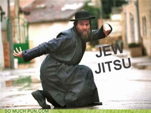can kill you with bare hands fight jewish martial arts - 3486404096
