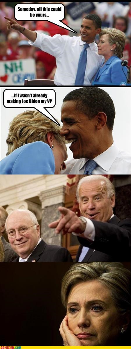 barack obama,circle of life,Hillary Clinton,joe biden,obama,politics