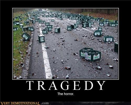 beer destruction Joseph Conrad Kurtz Terrifying - 3501988864