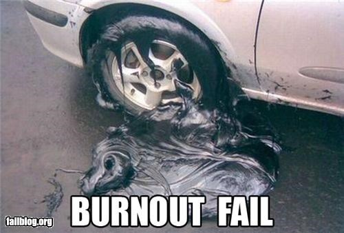 burnout,cars,failboat,tire