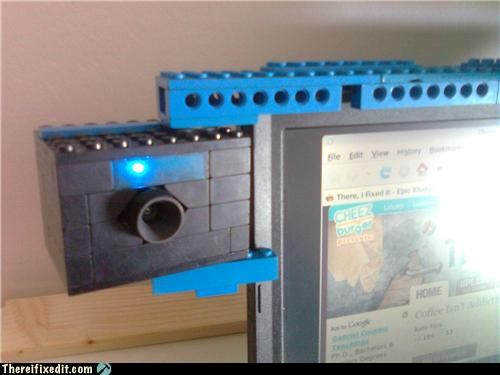 computer lego mod mounted webcam win - 3505422592