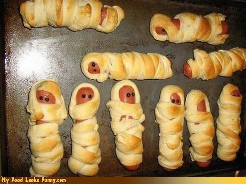 baked blanket hot hot dogs pigs in a blanket protein sauna wieners - 3505970688