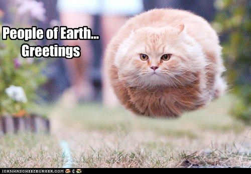People of earth greetings i can has cheezburger cheezburger image 3507841024 m4hsunfo