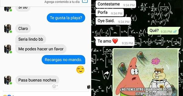 tristes conversaciones