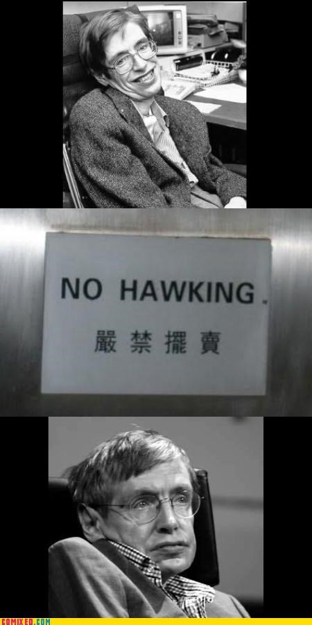 but not celebutard mean science stephen hawking - 3514309888