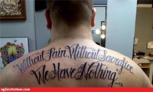 back pieces,fight club,movies,quotes,spell check,words