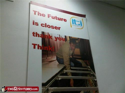 future polite poster thank you Unknown - 3515712000