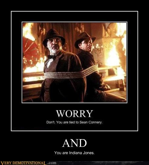 last crusade,worry,Indiana Jones