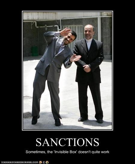 demotivational funny lolz Mahmoud Ahmadinejad - 3519423232