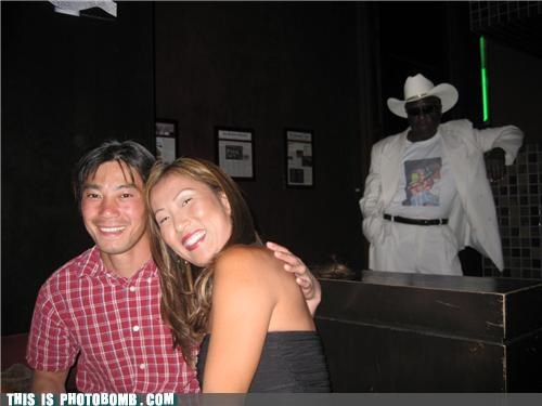 awesome,cowboy hat,party dude,that guy