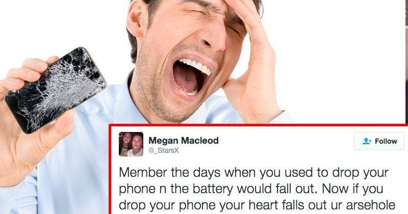 Collection of hilarious Scottish tweets that'll make your day better.