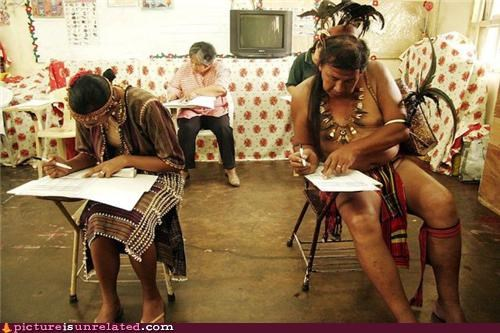 learning native americans school tests tribal wtf - 3521524224