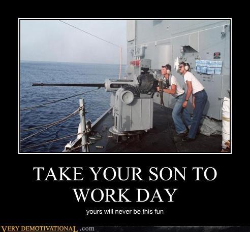 artillery battleship navy parents Pure Awesome - 3521754624