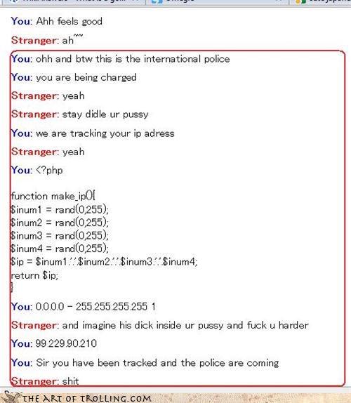 gotcha hack Omegle php tracking - 3523708672