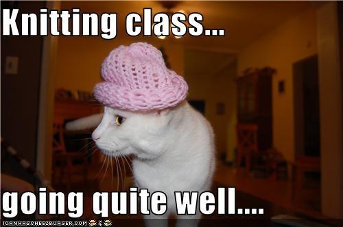 costume hat knitting - 3524929024