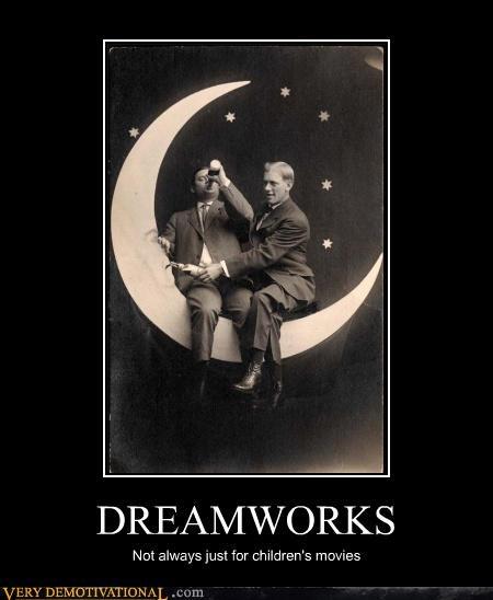 childrens movies booze dreamworks - 3526727680