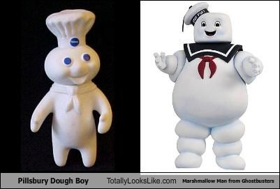 Image result for pillsbury dough boy
