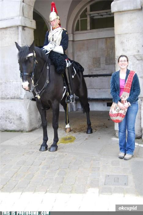 Animal Bomb animals gross guard horse outside pee women - 3532751104