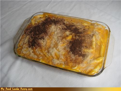 cake cheesecake cheesy gooey mac n cheese macaroni and cheese Sweet Treats - 3535537152