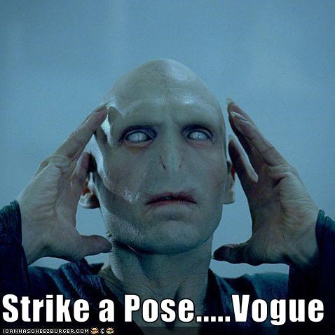 actor,dances,Harry Potter,Lord Voldemort,lyrics,Madonna,movies,ralph fiennes,sci fi,song,vogue