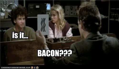 bacon,bill murray,Ghostbusters,jennifer runyon,movies,steven tash
