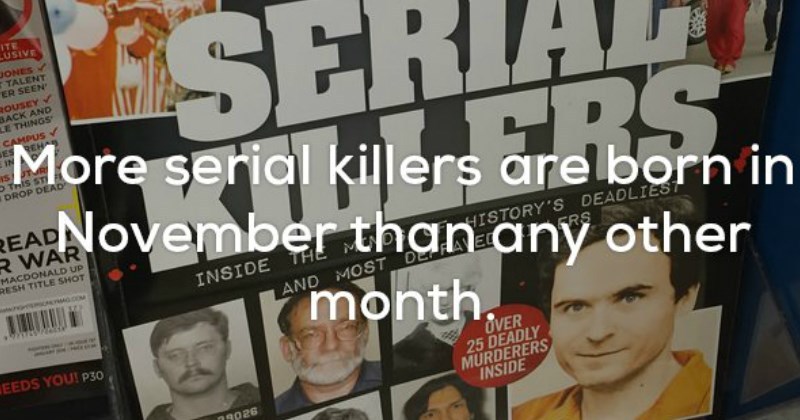 wtf bone Chilling Facts That Will Disturb You Greatly