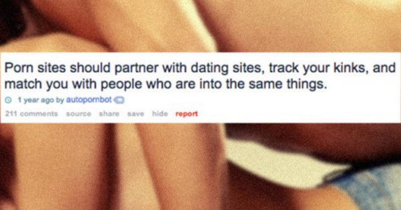 Dating Shower Thoughts That Will Help Kindle Your Next Romance