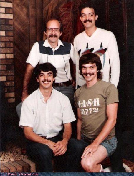 facial hair mustache vintage - 3542483968