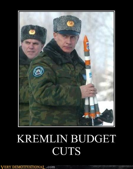 budget cuts,rocket,missile,kremlin