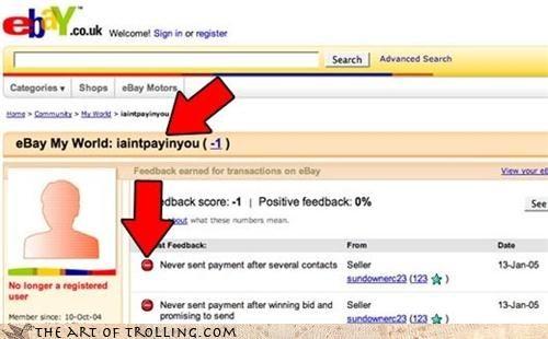 ebay,feedback,pay