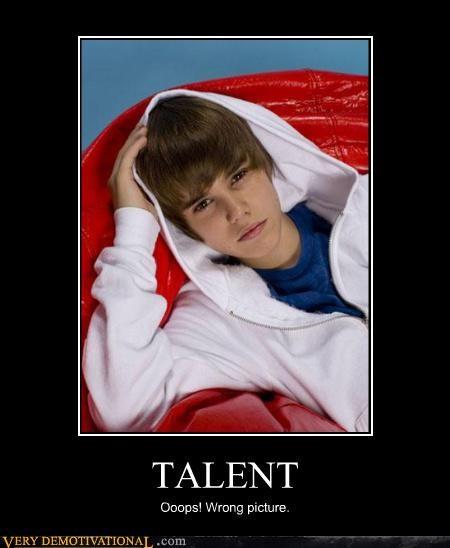 talent hack justin bieber - 3551537664