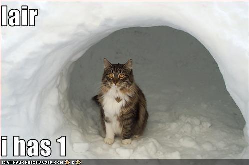 lair plotting snow - 3561478656