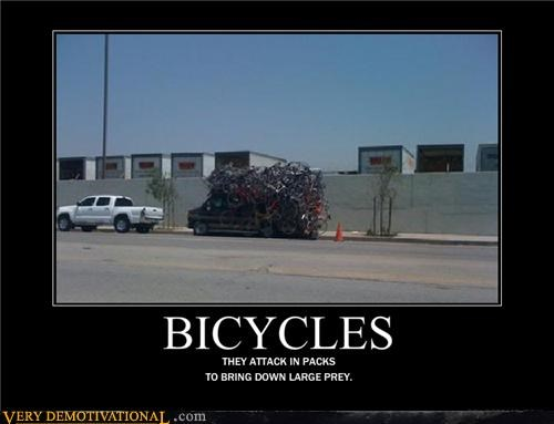 anthropomorphizing awesome bikes fixed Hall of Fame impossible nature prey Pure Awesome - 3562066944