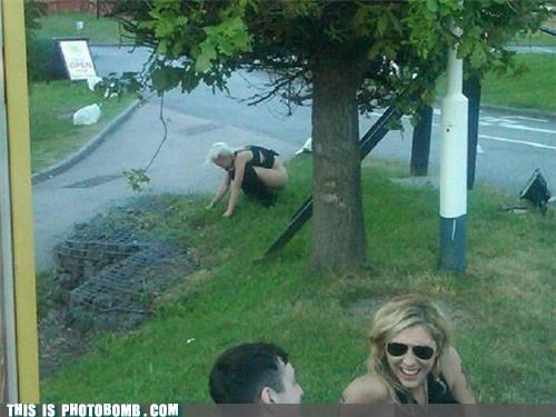 bomb caught in the act Celebrity Edition outdoors twitter - 3562273792