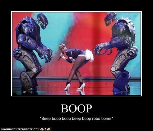 BOOP *Beep boop boop beep boop robo boner*