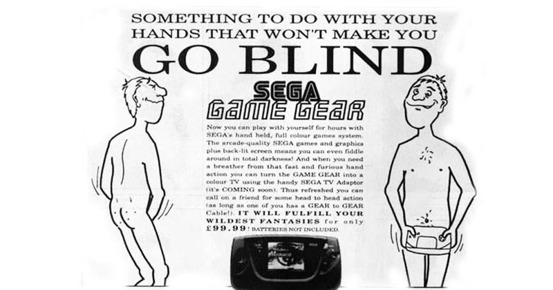 Vintage advertisements that are offensive, drugs, masturbating, feminism, misogyny, men, women.
