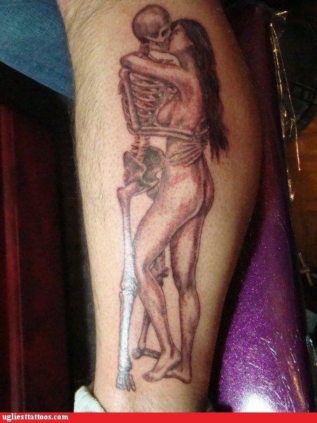 Ugliest Tattoos Funny Tattoos Bad Tattoos Horrible