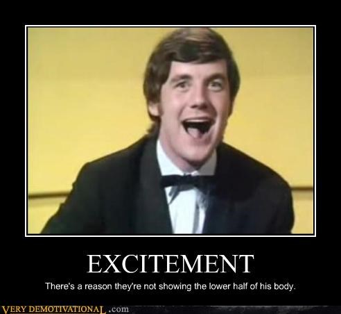 monty python,no no tubes,excitement