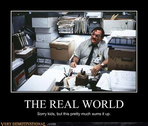 Hall of Fame jobs Office Space Sad sad but true stapler white collar yeah - 3572151040